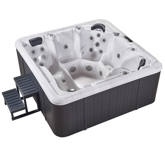 best buy blow up hot tub plant